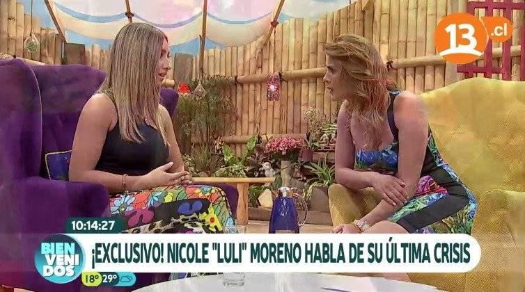 Lula y Tonka