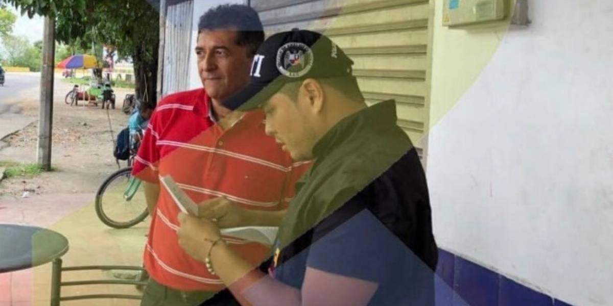 Legalizan captura del exalcalde de Ibagué, Luis H. Rodríguez