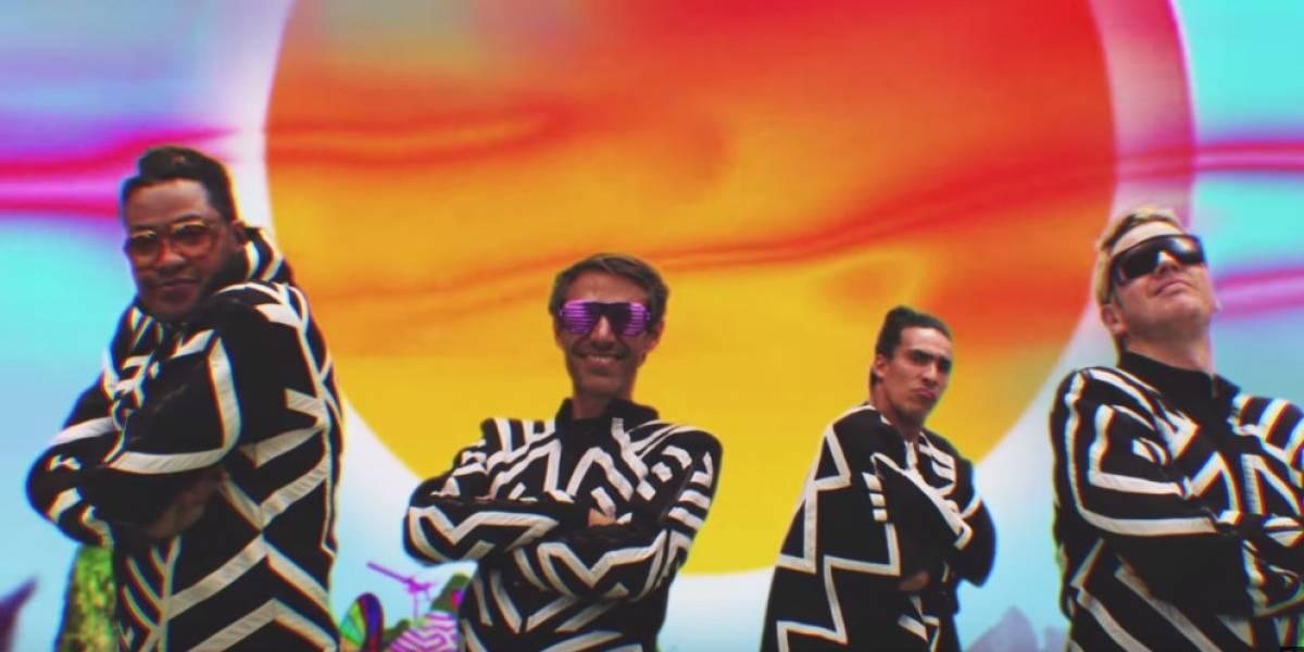 Systema Solar presenta su nuevo sencillo 'Mi Caribe'