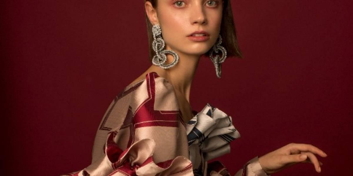Reinventando la moda por medio de la tecnología, Kika Vargas