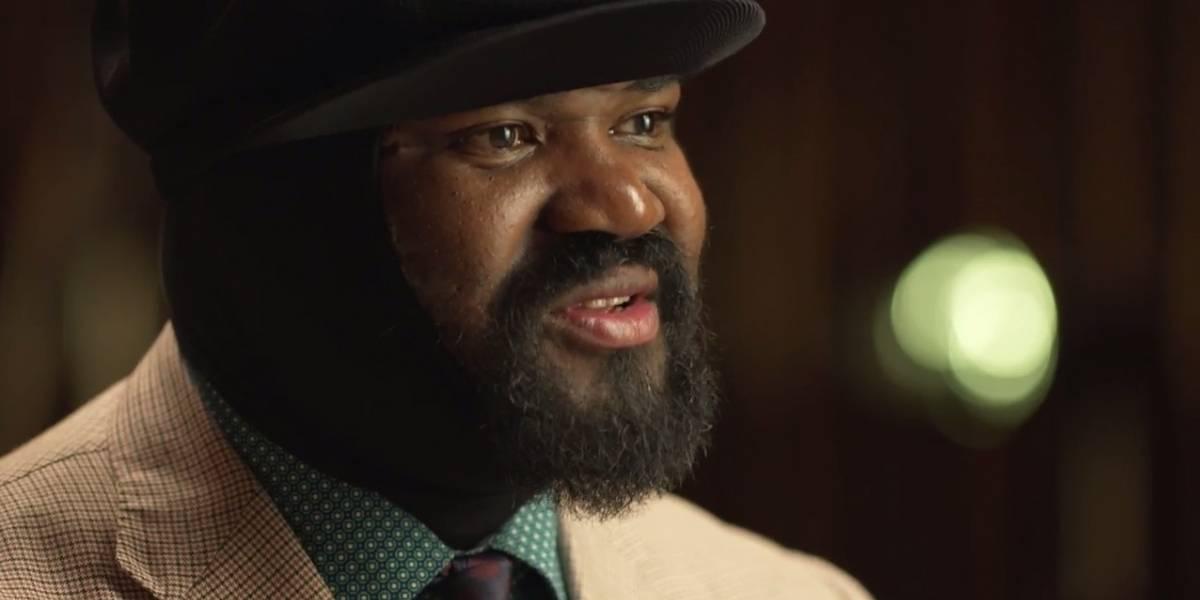 Gregory Porter se inspira en el genio del jazz para su nuevo álbum: Nat King Cole & Me
