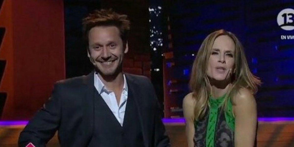En Chile, Benjamín Vicuña habló sobre la separación con Pampita