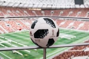 Balón Oficial de la Copa Mundial de la FIFA 2018