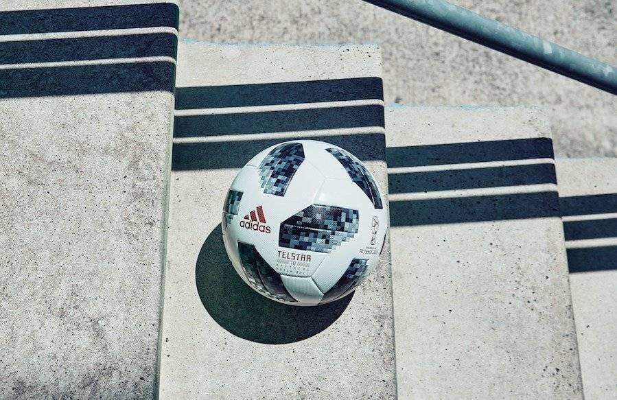Cortesía adidas Football
