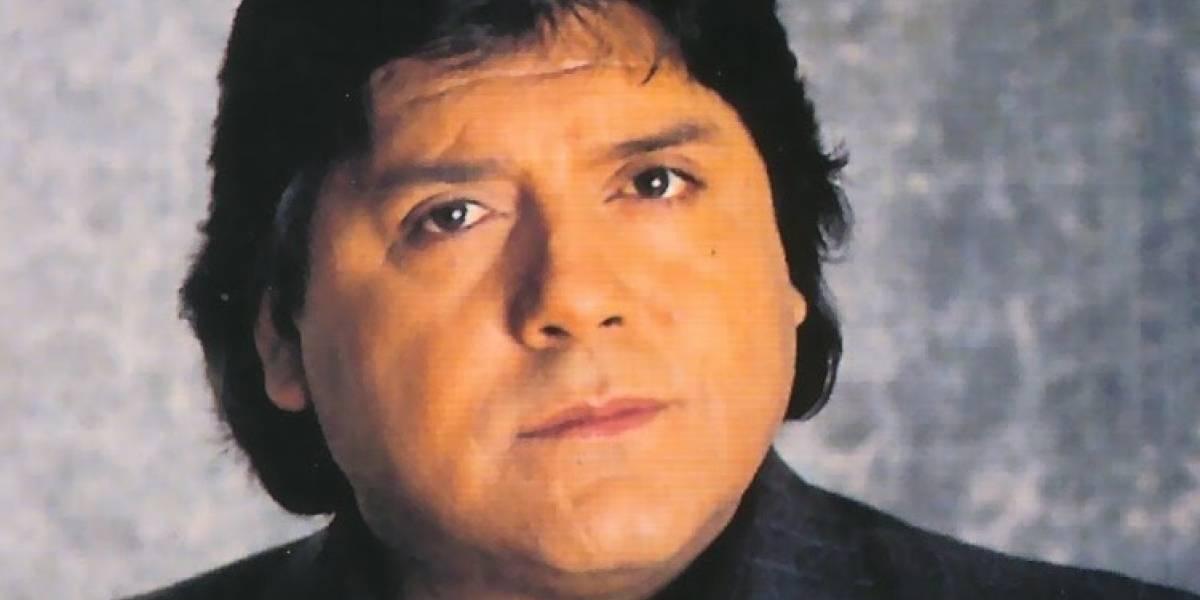 """Las redes homenajearon a Zalo Reyes con ramitos de violeta y lo recordaron como """"cada 9 de noviembre"""""""