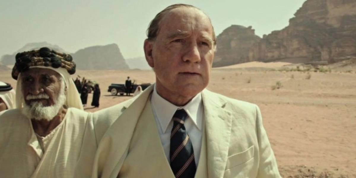Ridley Scott removerá Kevin Spacey de seu novo filme e regravará cenas com outro ator
