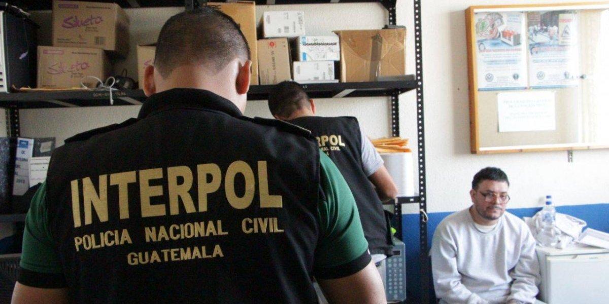 Interpol captura al esposo de Marta Castañeda Torres
