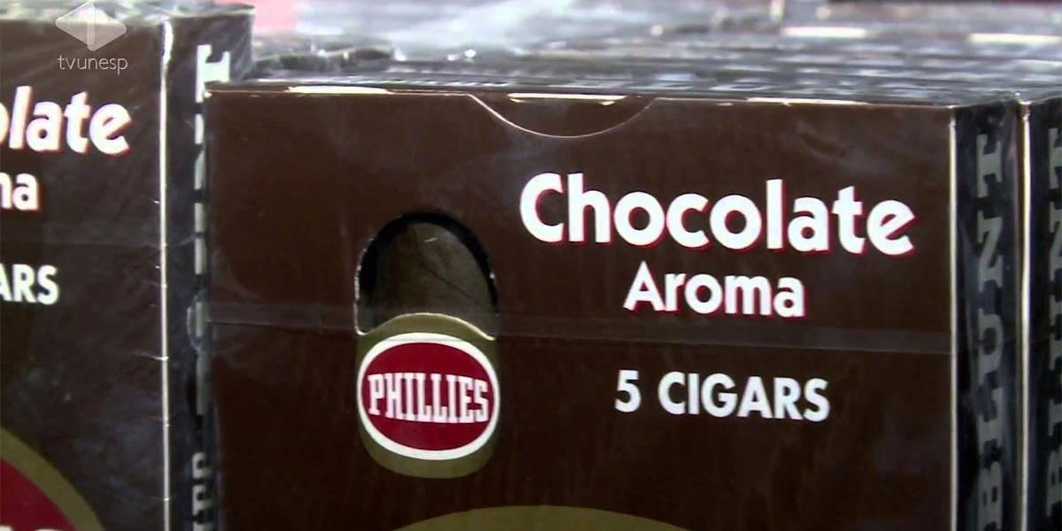 STF inicia julgamento sobre proibição de cigarros com aroma e sabor