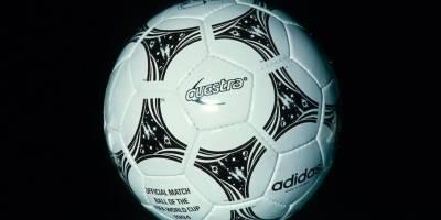 Balón Questra del Mundial de 1994