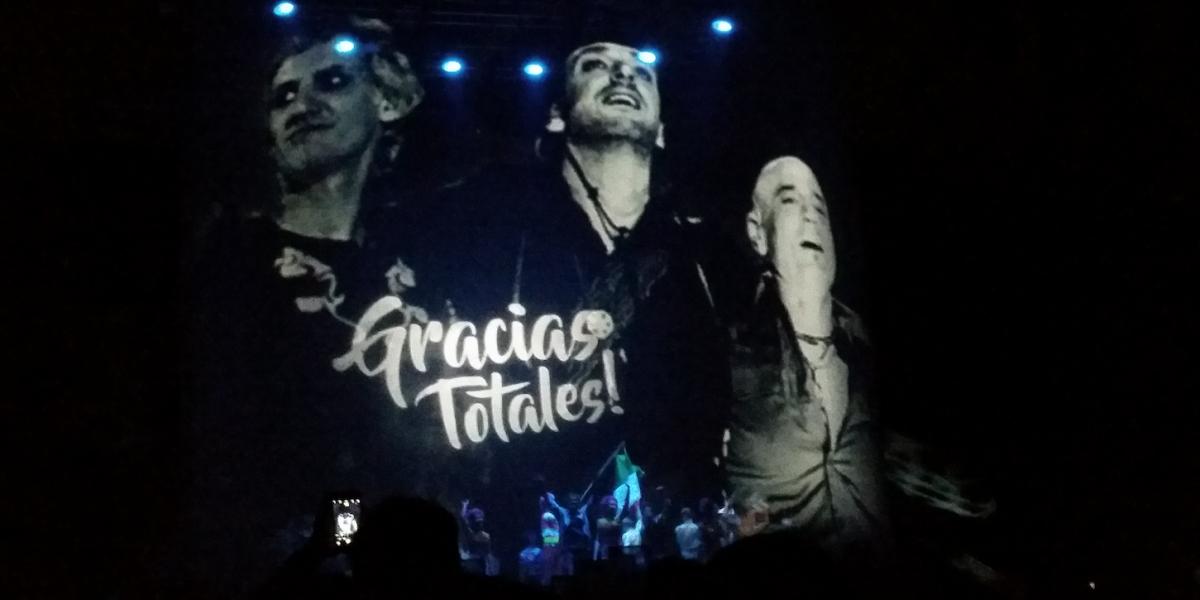 FOTOS: Sép7imo Día, de estreno en Guadalajara