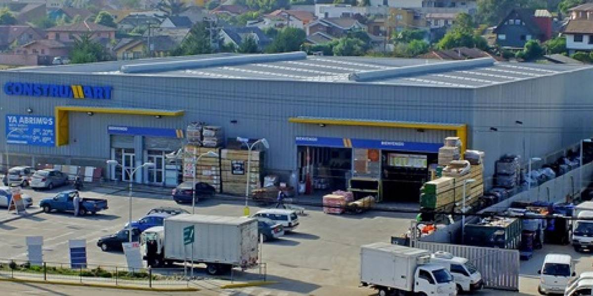 Después de varios años, SMU firma acuerdo para la venta de Construmart