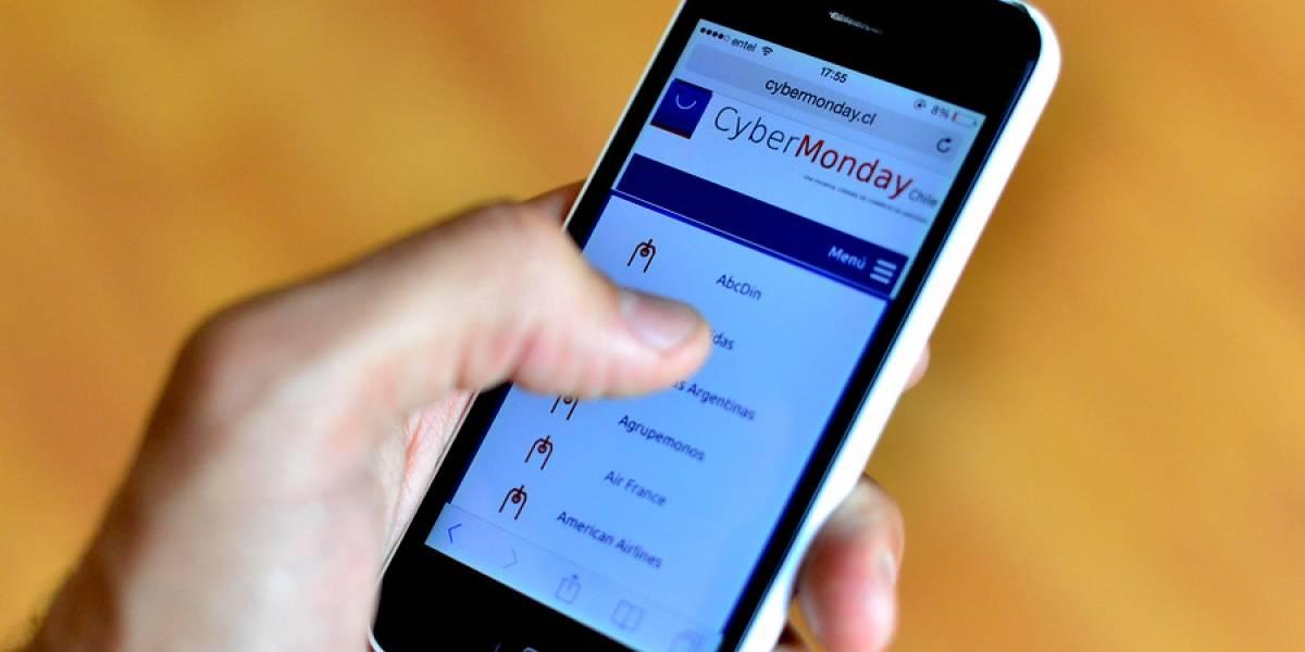 CyberMonday cierra con menos visitas al sitio oficial que la versión 2016