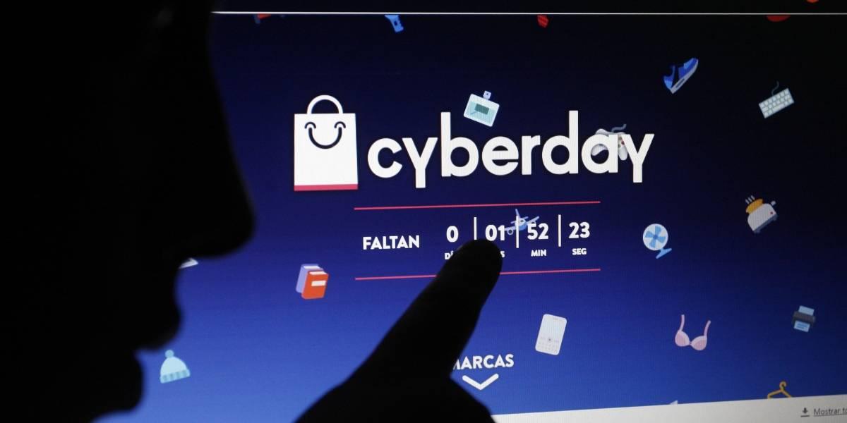 Sernac registra baja de 15% en número de reclamos por el CyberMonday 2017