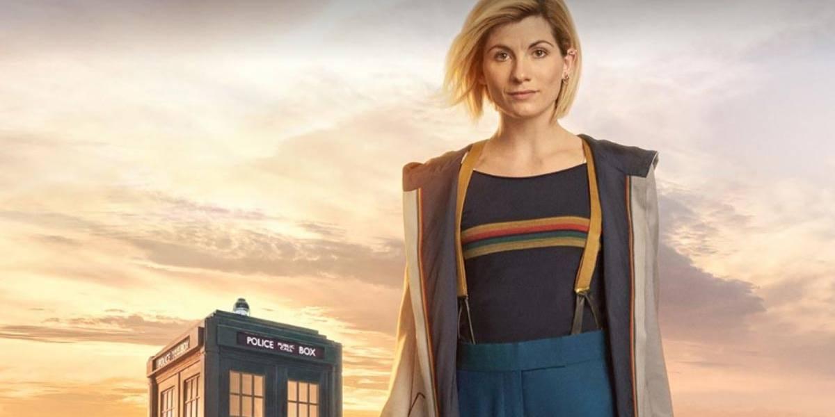 BBC divulga figurino de Jodie Whittaker em 'Doctor Who'