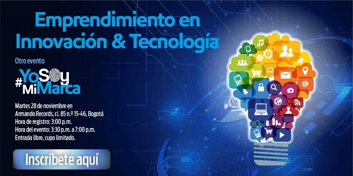 Estos serán nuestros ponentes en el Encuentro de Innovación y Tecnología