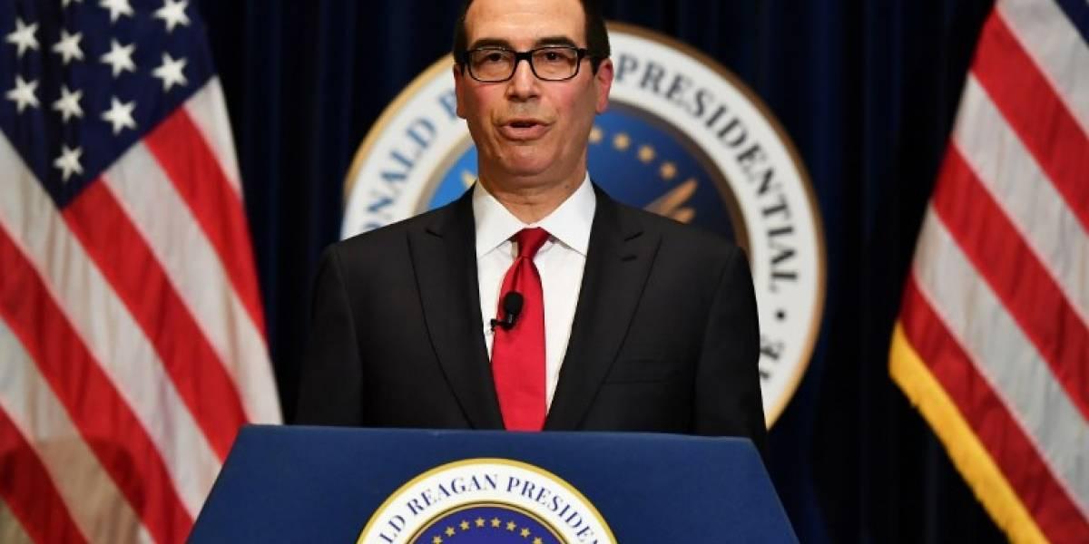 Estados Unidos anuncia nuevas sanciones contra Venezuela