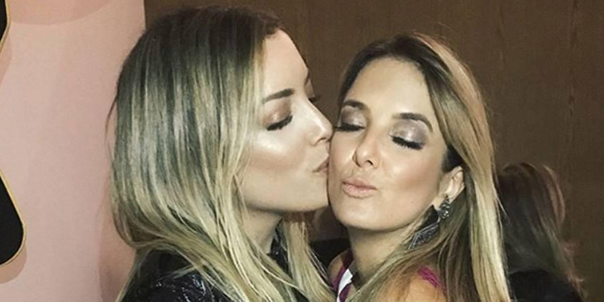 Despedida de solteira de Ticiane Pinheiro contou com filha e ex-mulher de Roberto Justus