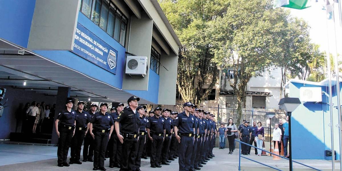GCMs da Grande São Paulo passarão por aulas de tiro defensivo