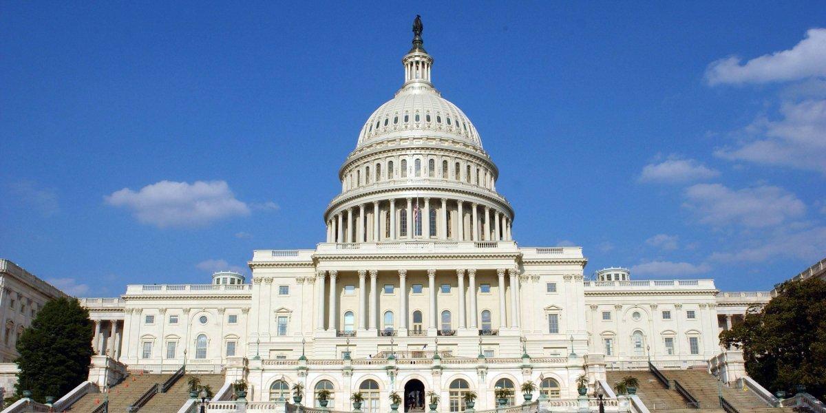 Cámara federal aprueba reforma contributiva sin Puerto Rico