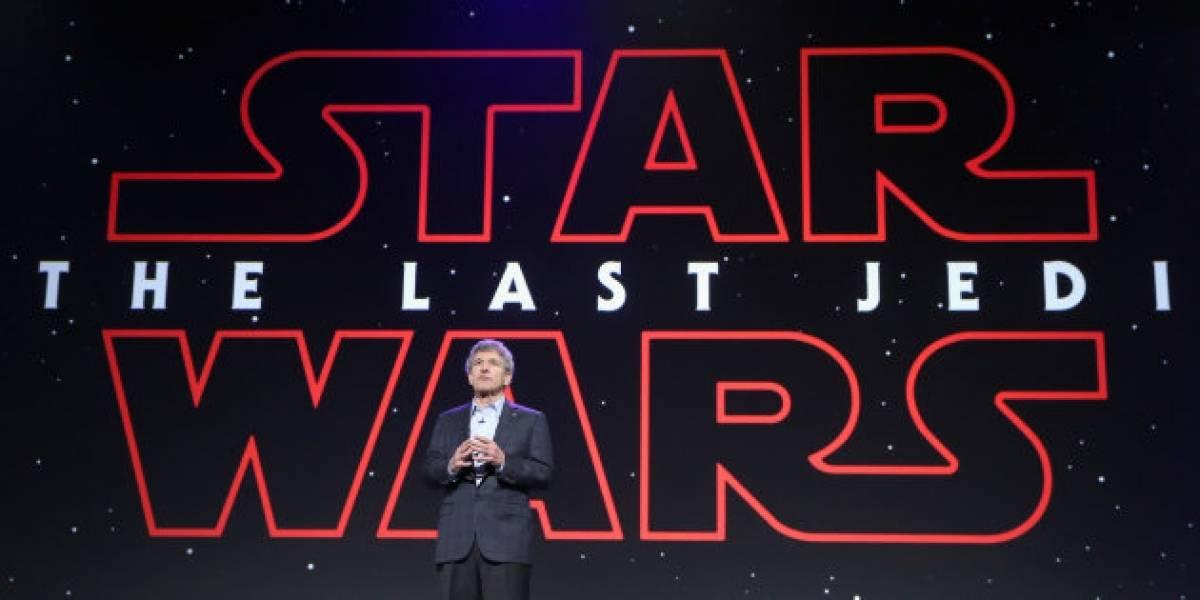 Disney anuncia una nueva trilogía deStar Wars