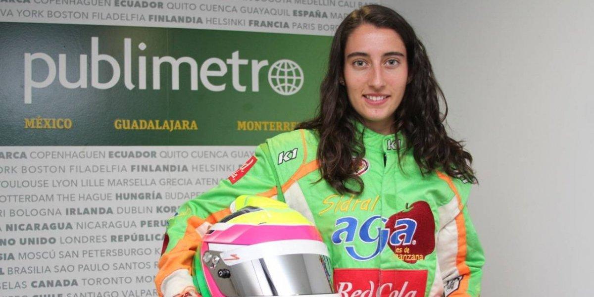 MaJo Rodríguez y Publisport te regalan boletos para la final de Nascar