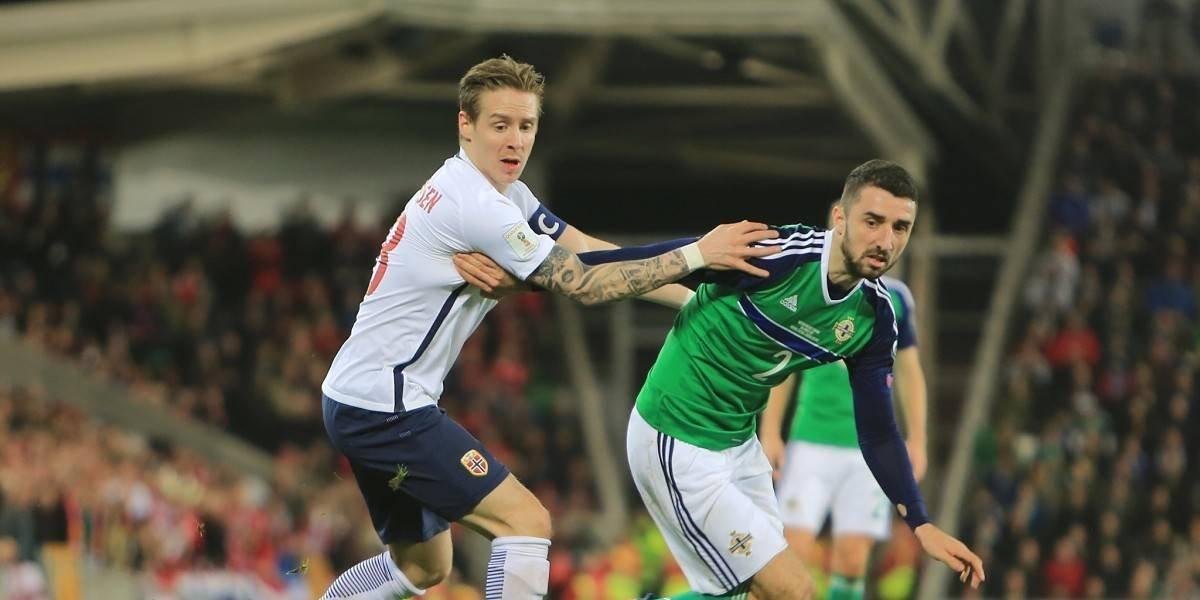 Irlanda del Norte pone a prueba al poderío de Suiza, en Belfast