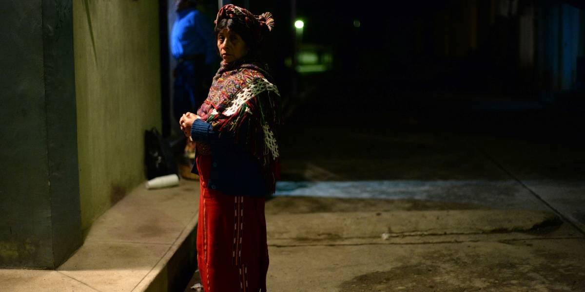 Organizaciones denuncian violación de derechos humanos en Quiché