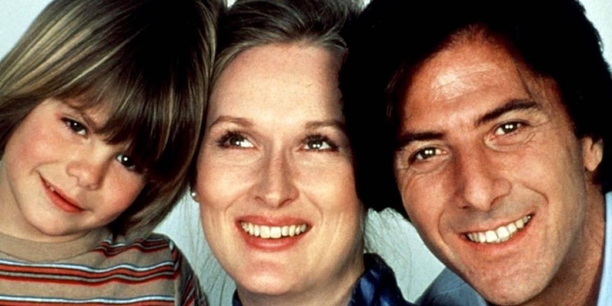 Em 1979, Meryl Streep acusou Dustin Hoffman de assédio