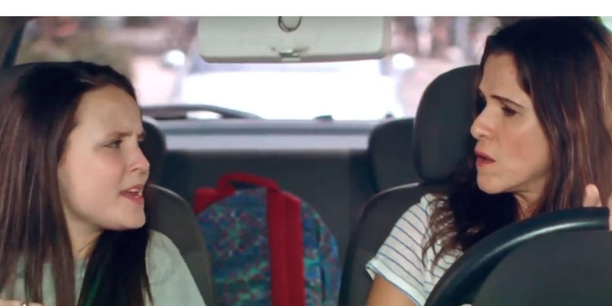 Veja o trailer de 'Fala Sério, Mãe' com Larissa Manoela e Ingrid Guimarães