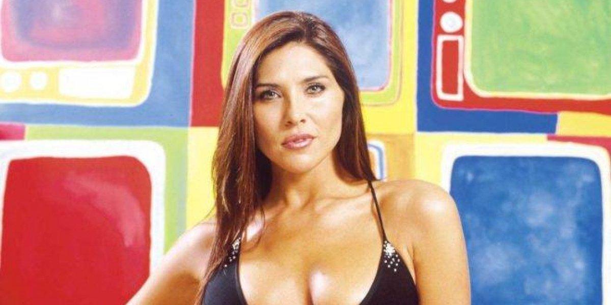 Facebook cerró cuentas de Lorena Meritano por compartir la reconstrucción de sus senos