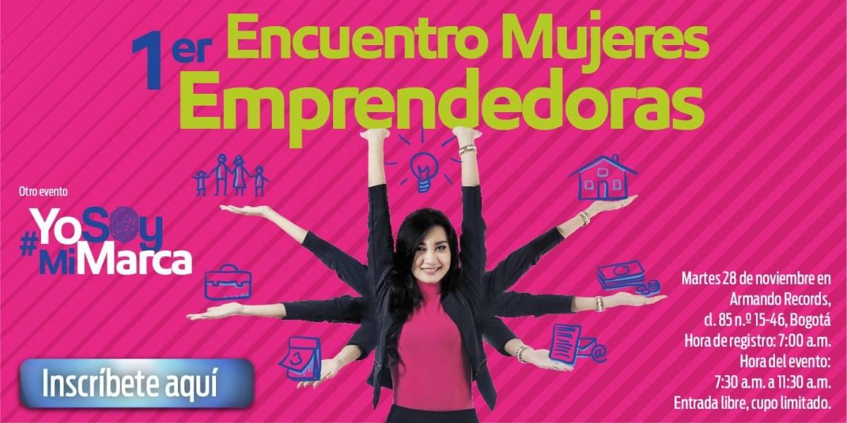 Ellas serán nuestras ponentes en el Encuentro de Mujeres Emprendedoras