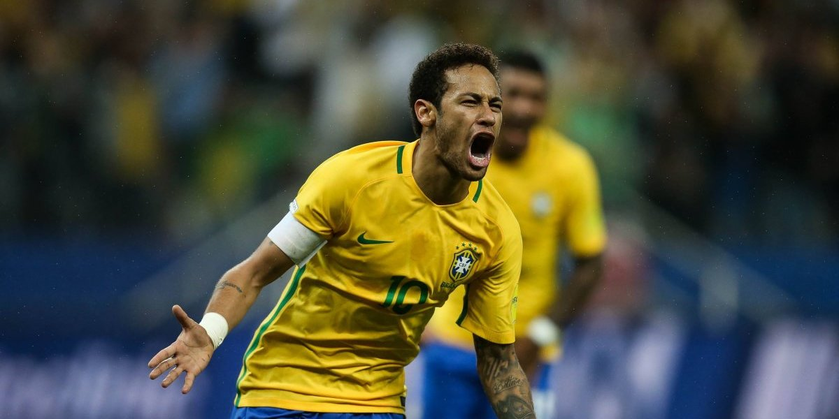 ¡Neymar y sus amigos! Brasil se mide en amistoso ante Japón