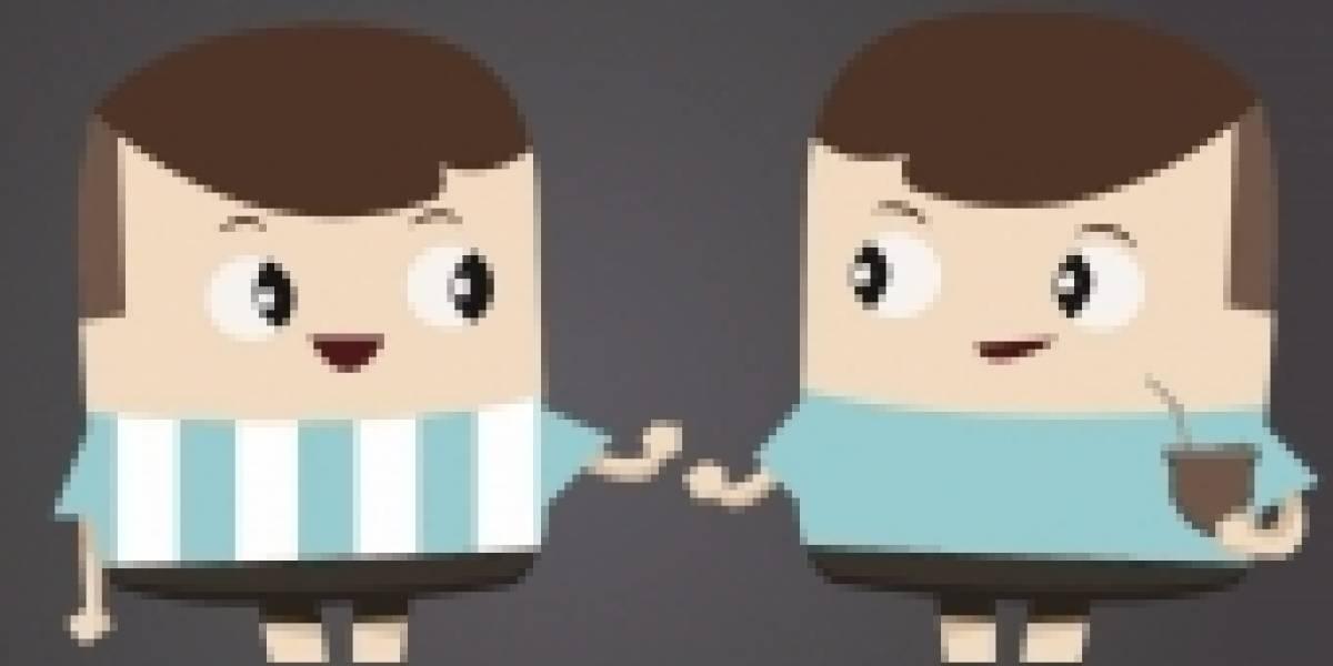 ¿Cómo puedes diferenciar a un argentino de un uruguayo?