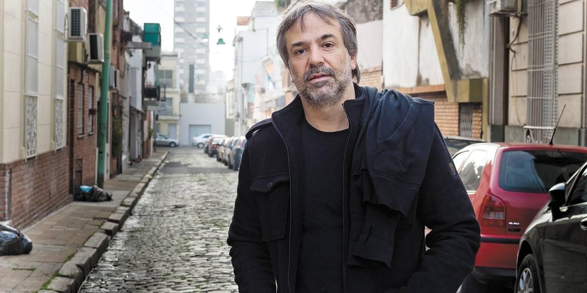 'Quis mostrar um terremoto interior', diz diretor argentino Pablo Giorgelli sobre Invisível