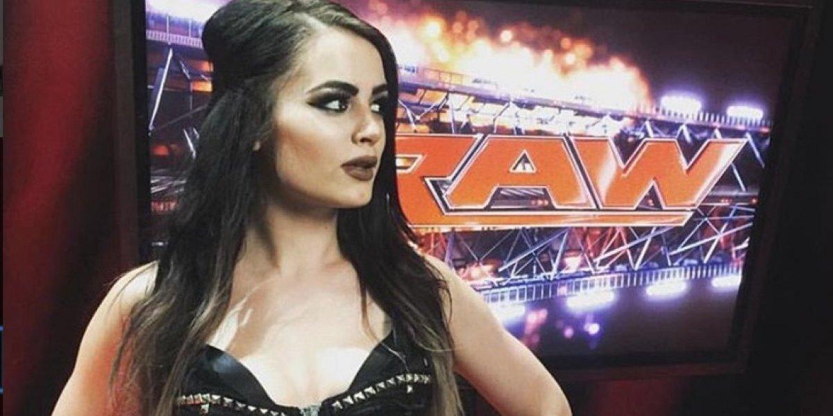 WWE: La Diva Paige es víctima de hackeo de fotos íntimas y supuestas conversaciones eróticas