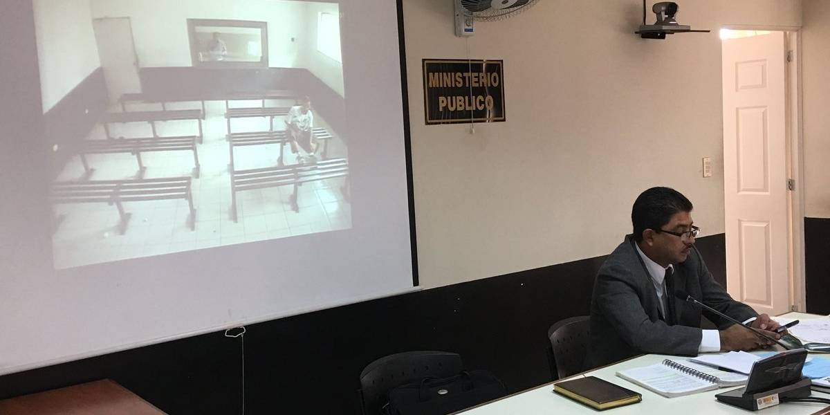 Pandillero mexicano ordenó asesinar a dos vendedores de pollo frito