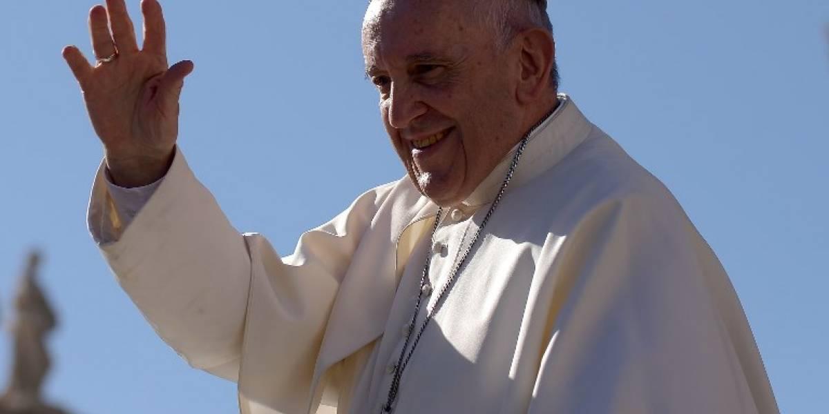 El Papa prohíbe la venta de cigarrillos en El Vaticano