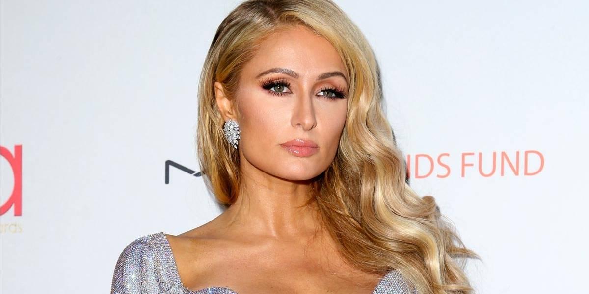 Paris Hilton se inspira em Michael Jackson para gravar novo álbum