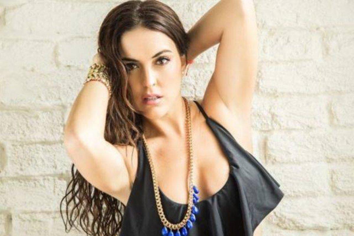 Patty Lopez de la Cerda Nude Photos 70