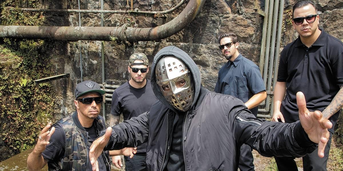 Pavilhão 9 apresenta álbum 'Antes Durante Depois' em shows no Sesc Pompeia