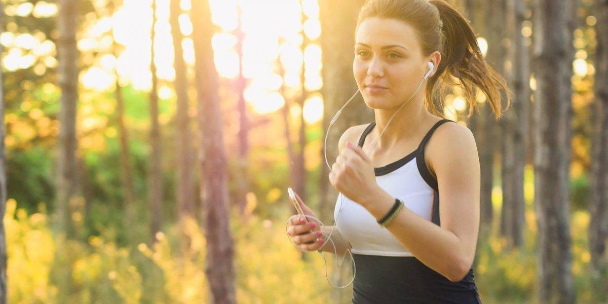 Beneficios de escuchar música mientras te ejercitas