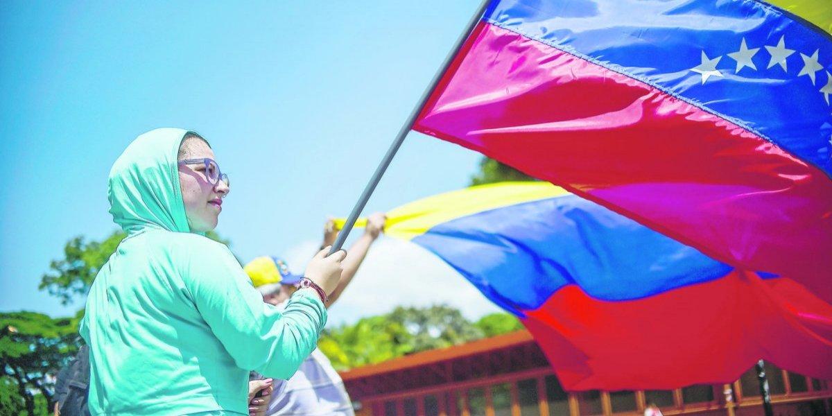 Venezuela: Gobierno y oposición retomarán diálogo