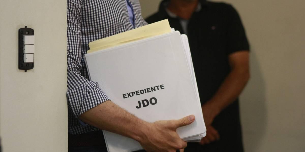 Duarte terminará su proceso legal en la CDMX; no será trasladado a Veracruz