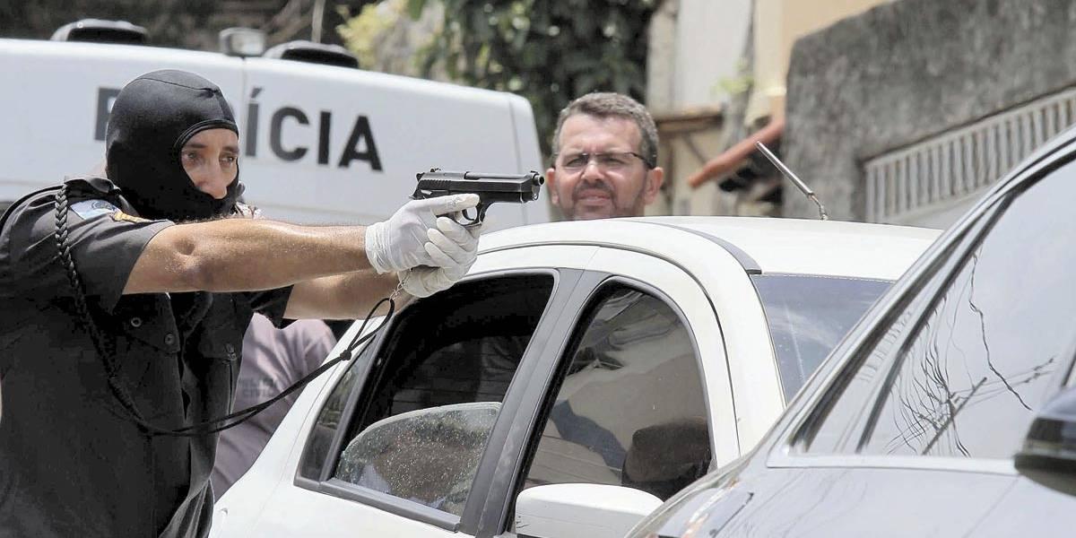 Para polícia, comandante da PM do Rio foi vítima de latrocínio