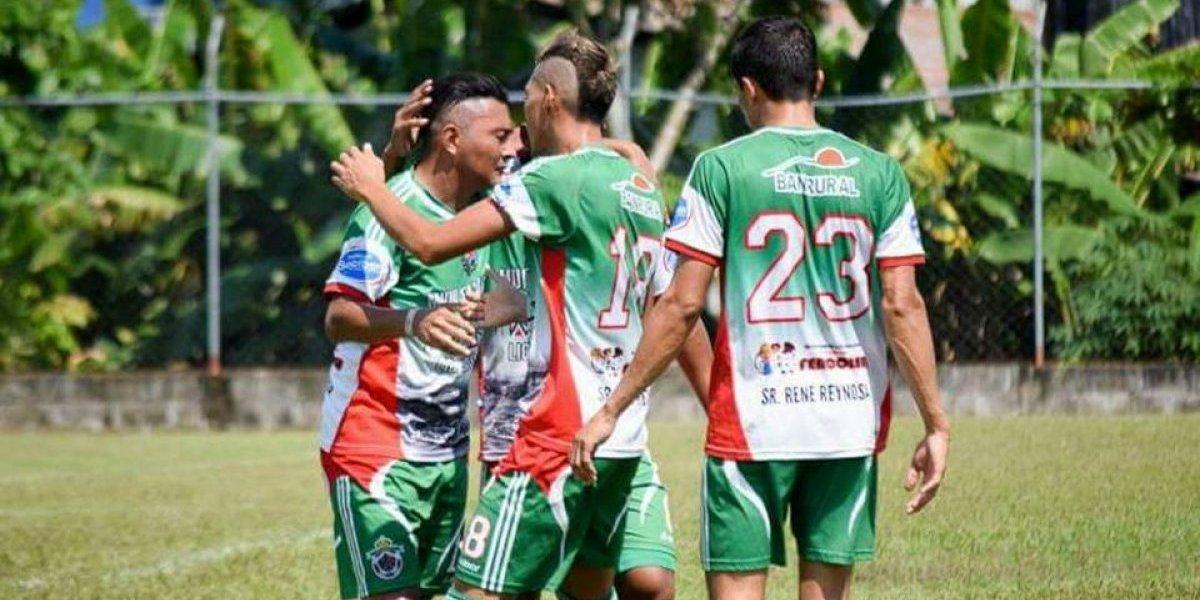 Disparos, golpes y amenazas, club guatemalteco hace fuerte denuncia