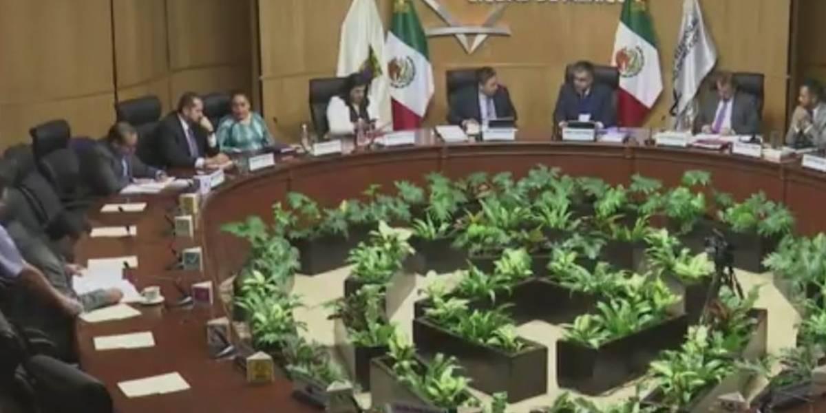 IECM dispondrá de más de dos mil mdp para elecciones de 2018