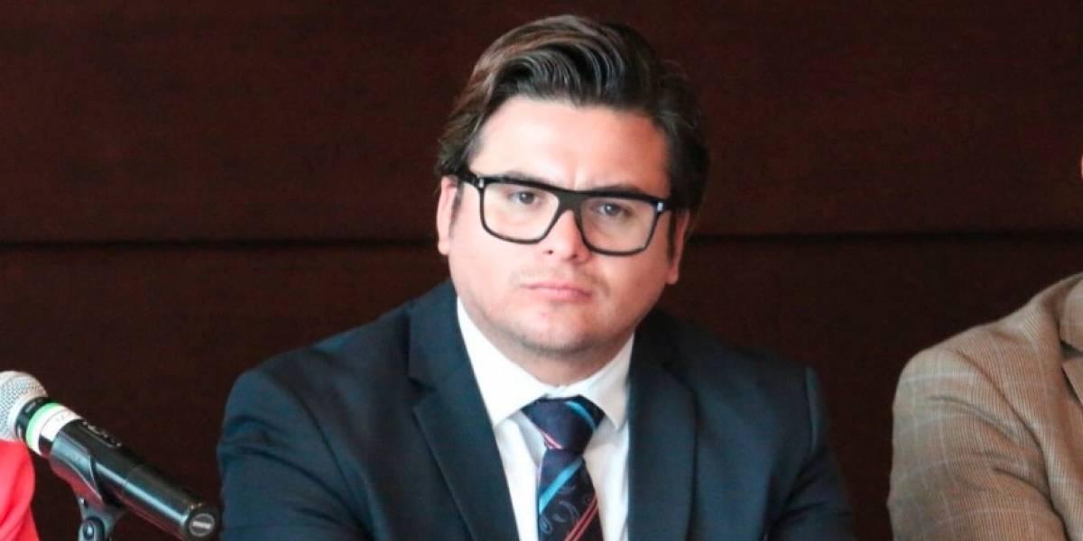 Diputado de Nuevo León supera el 100% de firmas requeridas por el INE