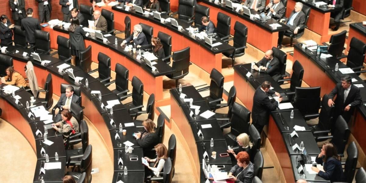 Se estanca en Senado proceso para elegir al nuevo titular de la Fepade
