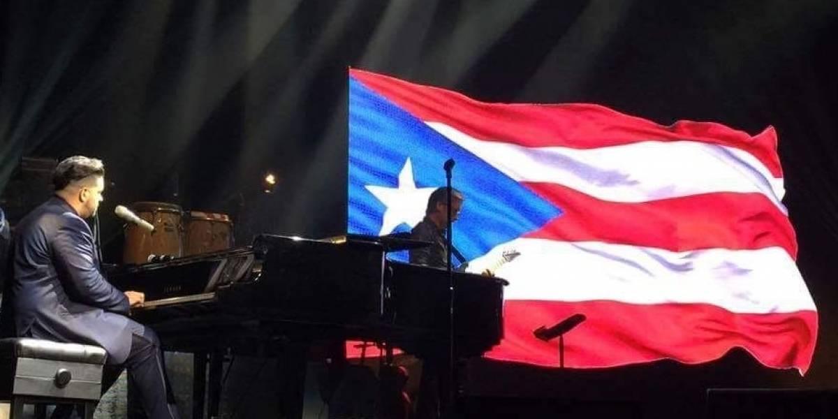 Tenor Fernando Varela celebra conciertos para ayudar a Puerto Rico