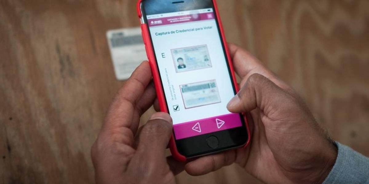 Actualización de app para recabar firmas es más rápida y sencilla: INE